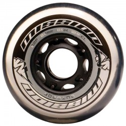 Roue Bauer BSX 82A - promoglace