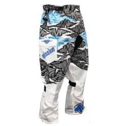 Pantalon de roller Mission AXIOM T8 - promoglace