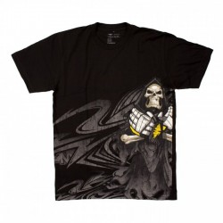 T-shirt Mission Grip Reaper
