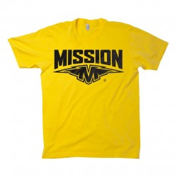 T-shirt Mission Corporate