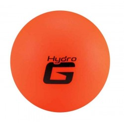 Balle Bauer Street Hockey orange Hydro G