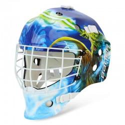 Masque Bauer Street Hockey NME Yoda - promoglace