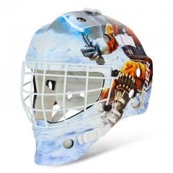 Masque Bauer Street Hockey NME Luke - promoglace