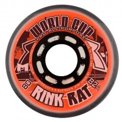 Roue Rink Rat WorldCup 82A - promoglace