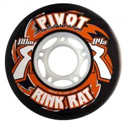Roue Rink Rat Pivot 84A