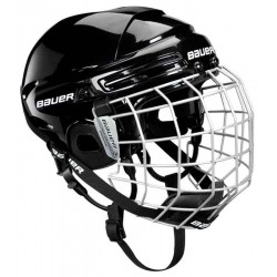 Casque Bauer 2100 Combo - promoglace