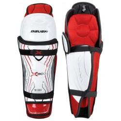 Jambières Bauer Hockey Vapor X800 - promoglace