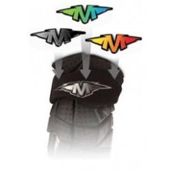 Pack logo Mission pour gants