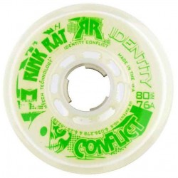 Roue Rink Rat Identity Conflict 76A - promoglace