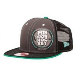Casquette Mission Cali Grow - promoglace