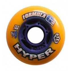 Roue Hyper Formula G 76A - promoglace