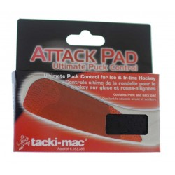 Attack Pad Joueurs