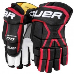 Gants Bauer Hockey Supreme 170 - promoglace