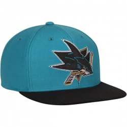 Casquette NHL Reebok Two Tone Snapback - promoglace