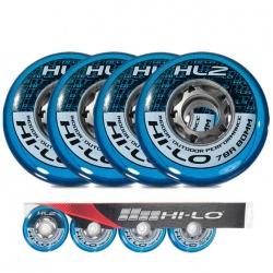 Roue HI-LO HL2 78A - promoglace