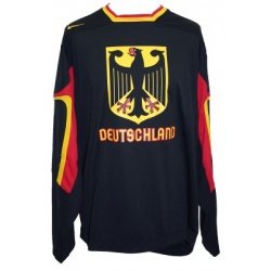 Maillot Hockey Nike Fan Allemagne - promoglace