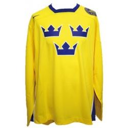 Maillot Hockey Nike Fan Suède - promoglace