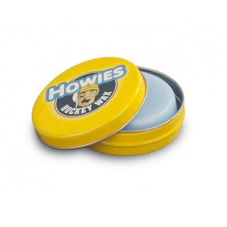 Wax Howies - promoglace