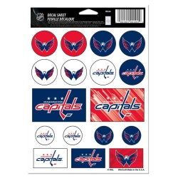 Stickers NHL - promoglace