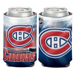Chaussette Fraicheur NHL pour canette - promoglace
