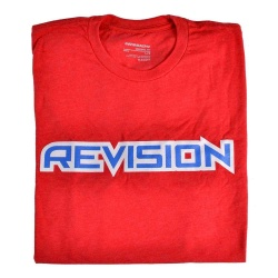 T-Shirt Mission Hockey Revision - Promoglace