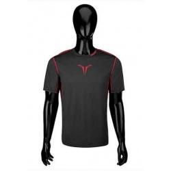 T-Shirt Bauer Hockey Core Hybrid à manches courtes - Promoglace France
