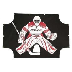 Tutor Bauer Street Hockey Pro Sharpshooter