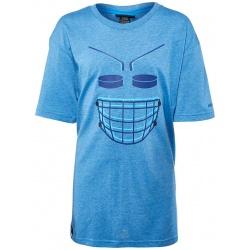 T-Shirt Bauer Smile Enfant - promoglace hockey