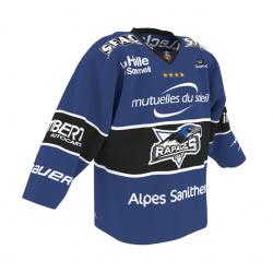 Maillot Supporter Domicile 2017/2018 - Rapaces de Gap
