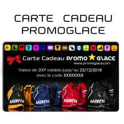 Carte Cadeau Promoglace