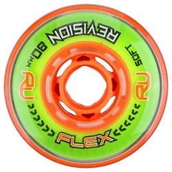 Roue Revision RV Flex Soft - Promoglace Roller