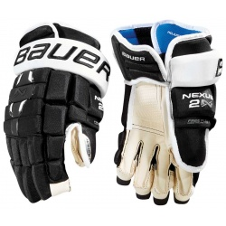Gants Bauer Hockey Nexus 2N 2018 - Promoglace Hockey