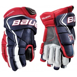 Gants Bauer Hockey Vapor 1X Lite - Promoglace Hockey