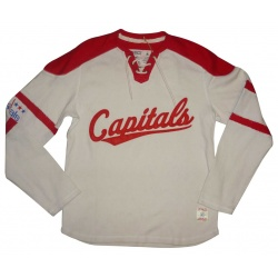Sweat NHL CCM classic - promoglace hockey