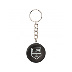 Porte clés NHL mini palet Hockey - Promoglace France
