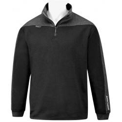 Sweat Bauer Hockey Premium Fleece 1/4 zip - Promoglace