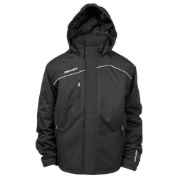 Parka Bauer Hockey Heavyweight - Promoglace