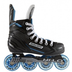 Rollers Bauer Hockey RSX - Promoglace
