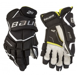 Gants Bauer Hockey Supreme 2S - Promoglace France