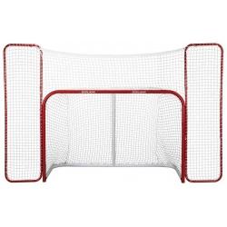 Cage Bauer Street Hockey acier Performance - Promoglace