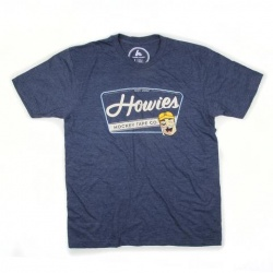 T-Shirt Howies Hockey Tape One-T - Promoglace