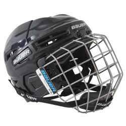 Casque Bauer IMS 5.0 Combo II - Promoglace Hockey