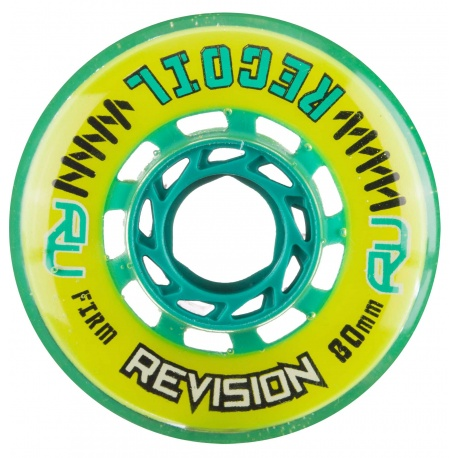 Roues Revision Hockey Recoil 76A - Promoglace Roller
