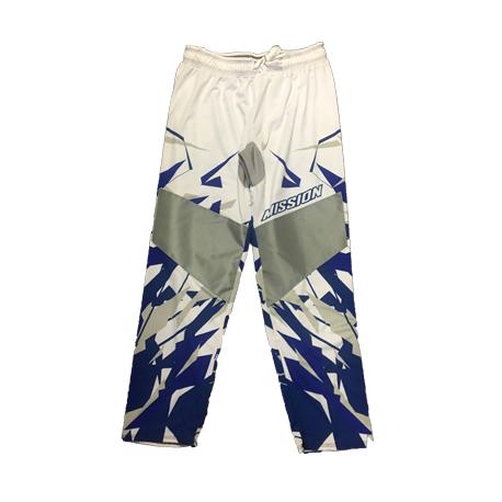 Pantalon Mission Inhaler Design - Promoglace Roller