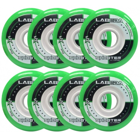 Roue Labeda Hockey Shooter - Promoglace Roller