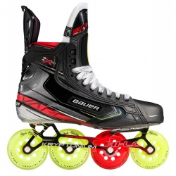 Rollers Bauer Hockey Vapor 2X Pro - Promoglace