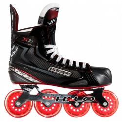 Rollers Bauer Hockey Vapor X2.7 - Promoglace