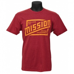 T-Shirt Mission Hockey Lincoln - Promoglace