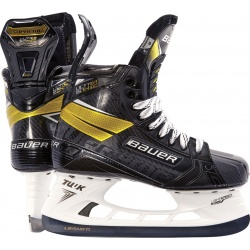 Patins Bauer Hockey Supreme Ultrasonic. - Promoglace