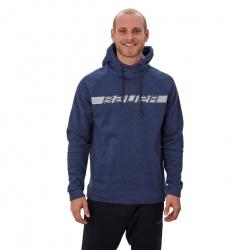 Sweat à capuche Bauer Hockey Perfect Logo - Pormoglace